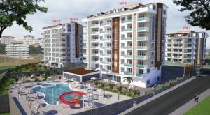 ORp 6 1 300x165 Leilighet til salgs Alanya   Leiligheter fra 55 til 143 m²