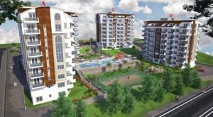 Oreon 4 2 new 300x165 leiligheter alanya til salgs Nye Leiligheter