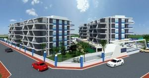 a5 300x158 leilighet i alanya til salgs 2016 Nye leilighet