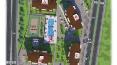 leiligheter alanya til salgs Nye Leiligheter