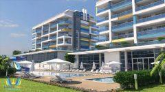 Nye Leiligheter Alanya – Nye boligprosjekt Alanya Tyrkia