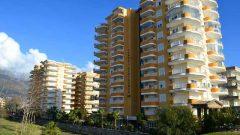 Leilighet til salgs Alanya- 110 m2 – 75.000 euro