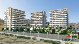 Leiligheter til salgs i Alanya – Finn boliger til salgs