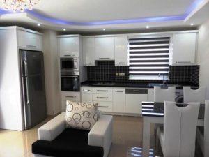 37 0.40407800 1375798511R 300x225 Penthouse leilighet Mahmutlar med fantastisk havutsikt. 70 kvm takterrasse.