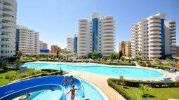 Salg av bolig Alanya Tyrkia  | Selge leilighet alanya