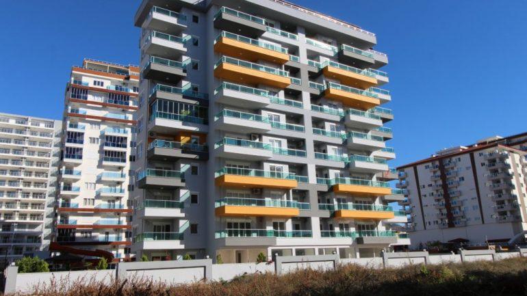Nybygg Alanya – Tyrkia | Leiligheter til salgs i Alanya