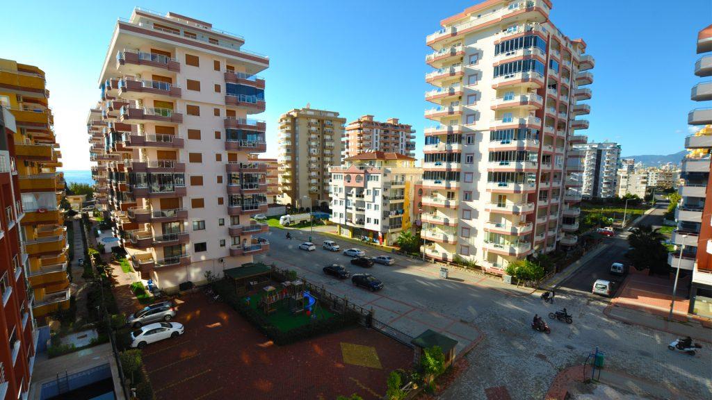 9 1 1024x576 Nybygg Alanya   Tyrkia | Leiligheter til salgs i Alanya