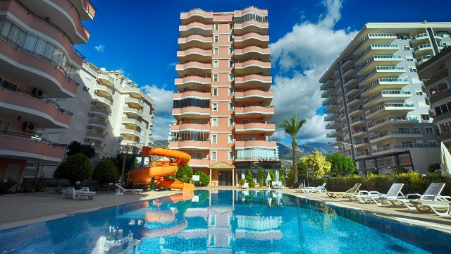 df82a164 4f69 4be3 bafc e9491d260f45 Flotte leiligheter | Leilighet Alanya  | Studio til 3 roms leilighet