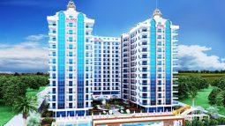 Ny leilighet Alanya | Nytt Boligprosjekt Mahmutlar
