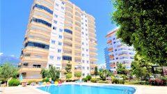 Leiligheter i Mahmutlar / Alanya, Leiligheter til salgs i Tyrkia