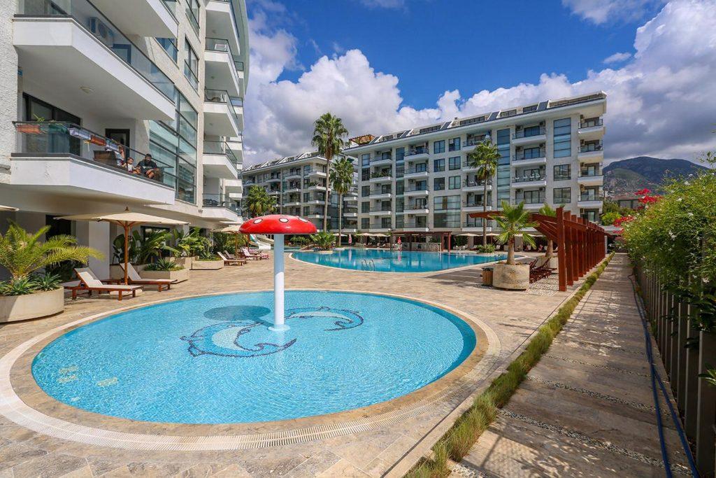5 2 1024x683 Nye leiligheter i Alanya  | Velkommen på visning